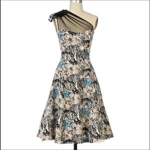 Plenty by Tracy Reese Anthropologie Dress